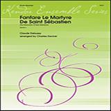 Fanfare Le Martyre De Saint Sebastien (The Martyrdom Of Saint Sebastian) - Brass Ensemble