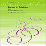 Fugue in G minor - Brass Ensemble