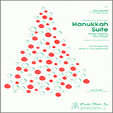 Hanukkah Suite - Brass Ensemble Partituras