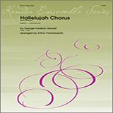 Arthur Frackenpohl Hallelujah Chorus (from Messia) cover art