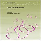 Joy To The World (fantasia) for Brass Ensemble