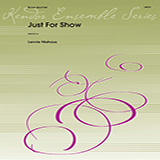 Just For Show - Brass Ensemble