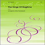 Arthur Frackenpohl Kings Of Ragtime, The - Trumpet 2 cover art