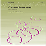 Evans O Come Emmanuel cover art