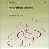 Gary D. Ziek Polovetzian Dances (from Act II of Prince Igor) cover art
