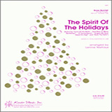 The Spirit Of The Holidays - Brass Ensemble