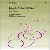 Tritsch-Tratsch Polka (Op. 214) - Brass Ensemble