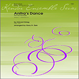 Anitras Dance - Brass Ensemble