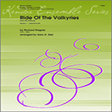 Ziek Ride Of The Valkyries (from Die Walkure) - Trombone 2 l'art de couverture