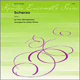 Scherzo for Brass Ensemble