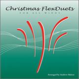 Balent Christmas FlexDuets - Tuba cover art