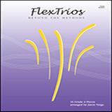 Flextrios - Beyond The Methods (16 Pieces) - Viola Noten