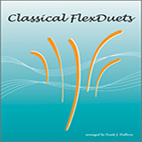 Frank J. Halferty Classical FlexDuets - Oboe cover art