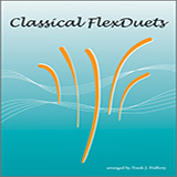 Frank J. Halferty Classical FlexDuets - Bb Instruments l'art de couverture