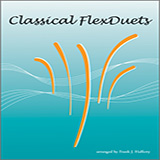 Classical FlexDuets - Brass Ensemble Noter