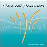 Frank J. Halferty Classical FlexDuets - Bass Clef Instruments cover art