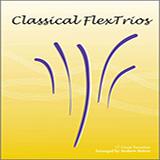 Balent Classical FlexTrios - Eb Instruments cover art