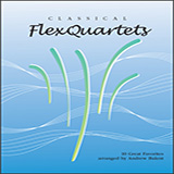 Andrew Balent Classical Flexquartets - Bb Instruments cover art