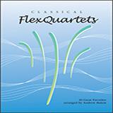 Andrew Balent Classical Flexquartets - F Instruments cover art