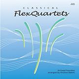 Classical Flexquartets (arr. Andrew Balent) - Violin