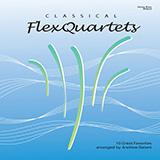 Classical Flexquartets (arr. Andrew Balent) - String Bass