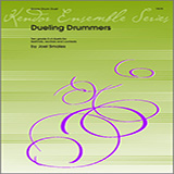 Smales Dueling Drummers cover art