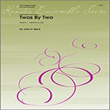 Twos By Two Partituras