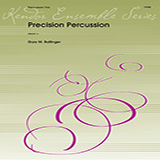Gary M. Bolinger Precision Percussion cover art