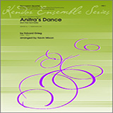 Mixon Anitra's Dance (from Peer Gynt Suite) - Percussion 2 l'art de couverture
