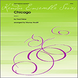 Chicago for Percussion Ensemble