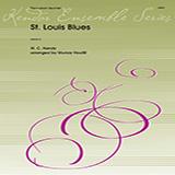 St. Louis Blues - Percussion Ensemble