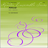 Africa! for Percussion Ensemble Noder