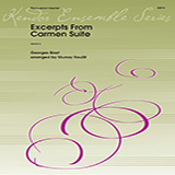Excerpts From Carmen Suite - Percussion Ensemble