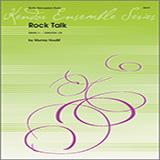 Murray Houllif Rock Talk cover art