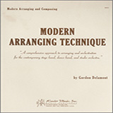 Modern Arranging Technique Sheet Music