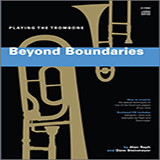 Steinmeyer & Raph Beyond Boundaries cover art