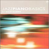 Jazz Piano Basics Noten