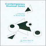 Contemporary Drumset Solos Noten