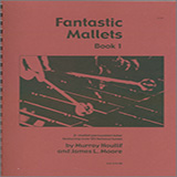 Fantastic Mallets, Book 1 Noten