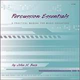 Percussion Essentials Noten