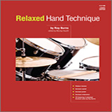 Murray Houllif Relaxed Hand Technique cover art