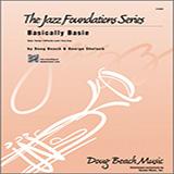 Basically Basie - Jazz Ensemble