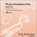 Blue Flu - Jazz Ensemble
