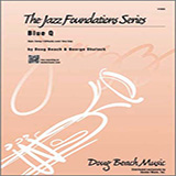 Blue Q - Jazz Ensemble