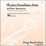 Brother Benjamin - Jazz Ensemble