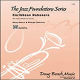 Caribbean Habanero - Jazz Ensemble