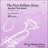 Around The Bend - Jazz Ensemble Sheet Music