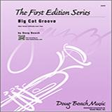 Big Cat Groove - Jazz Ensemble