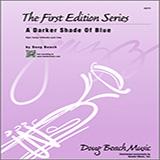 A Darker Shade Of Blue - Jazz Ensemble