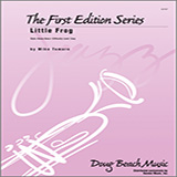 Tomaro Little Frog cover art